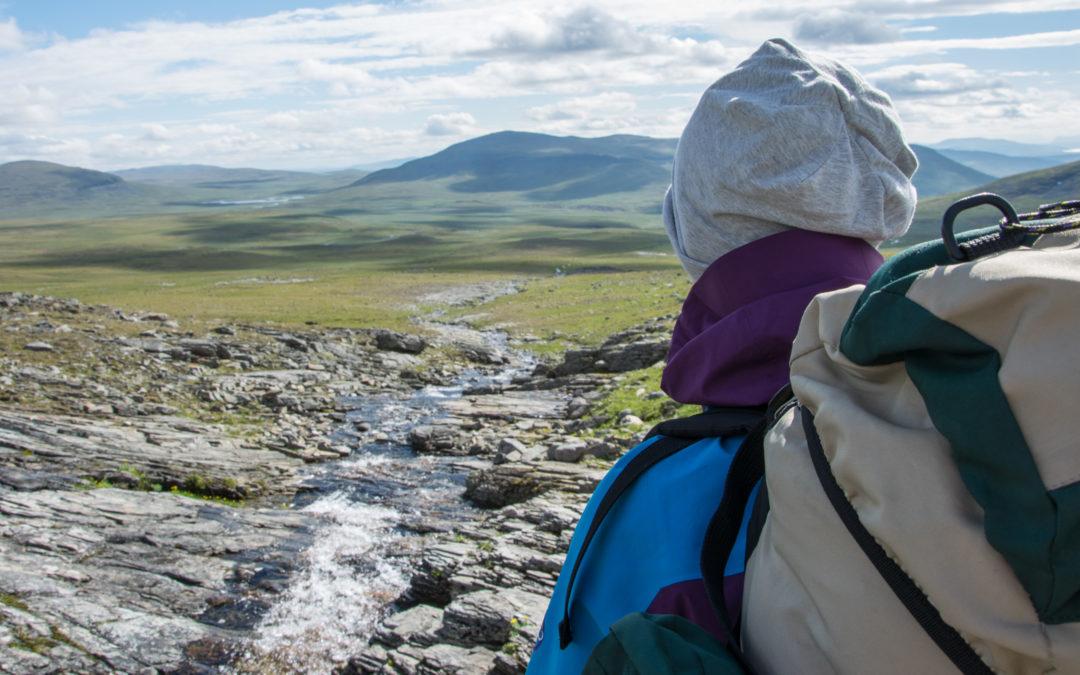 Erfahrungsbericht Trekkingtour Øvre Dividal Nationalpark