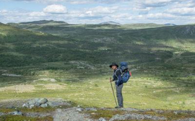 Erfahrungsbericht Trekkingtour Norwegen – Langsua Nationalpark 2017