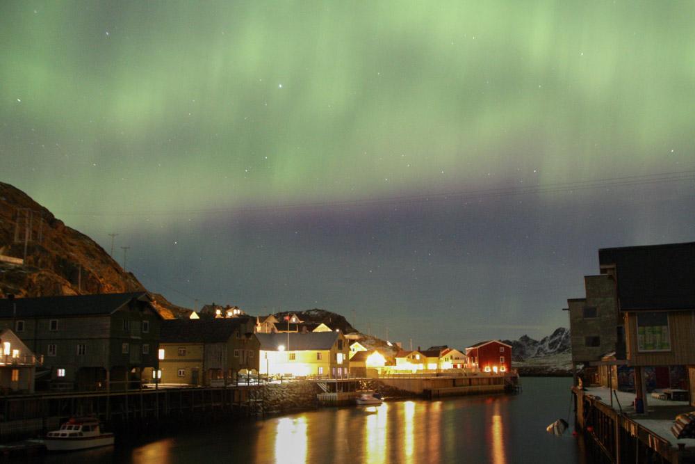 Erfahrungsbericht – Norwegen/Vesterålen im Winter – Nyksund
