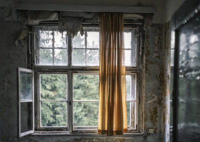 Fotografie Workshop Special – Lost Place im Harz