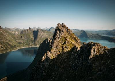 Norwegen_Senja_Husfjellet_3