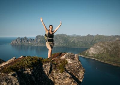 Norwegen_Senja_Husfjellet_4