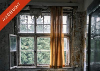 Fotografie Workshop Special – Lost Place im Harz